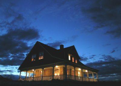 15.sullivan house.night